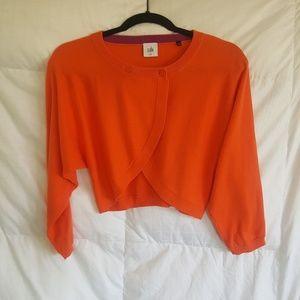 CAbi Sweater.  Sz S
